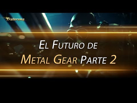 The future of Metal Gear Part 2