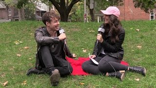 Interview with Barns Courtney