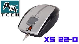A4TECH Огляд Розпакування Мишки X5 22 D