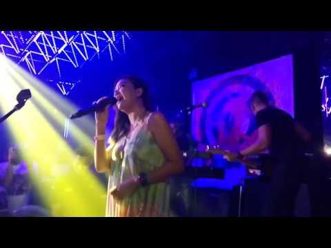 Oppie Andaresta - Pasir Putih - Cangcorang Show