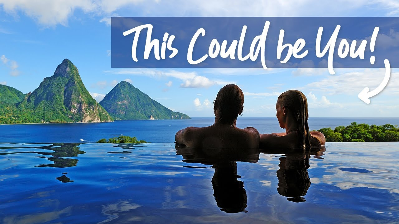 19 Best All Inclusive Honeymoon Resorts In The World Trips To Discover