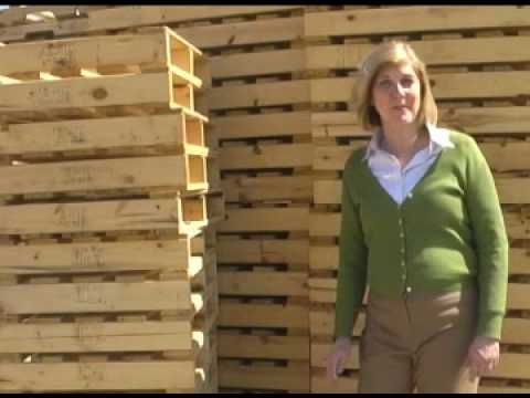 Industrial and Wholesale Lumber, Inc., export solutions