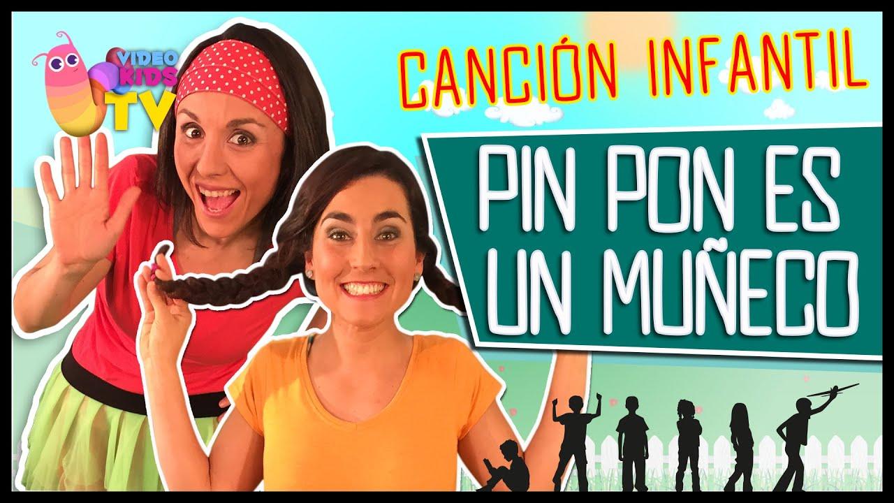 Letra de la canción de Pin Pon