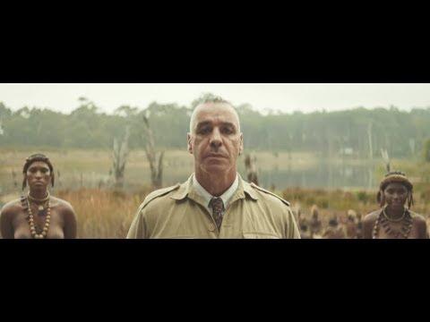 "Rammstein release new music video for the song ""Ausländer"" off new album!"