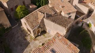 Circuit de découverte du village de CERESTE avec la Fondation du Patrimoine