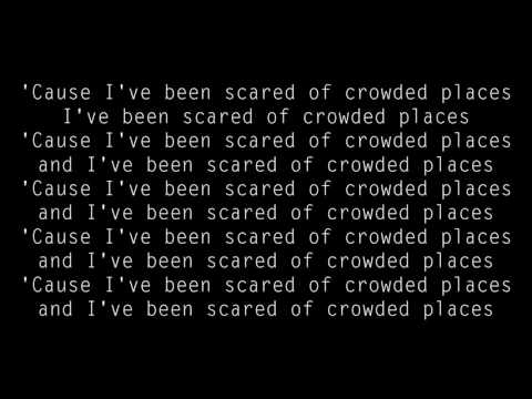 BANKS - Crowded Places Piano Karaoke/Instrumental