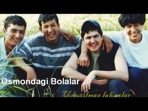 Osmondagi bolalar   Zulfiqor Musoqovishlagan komediyali drama film.2002-yilda suratga olingan.