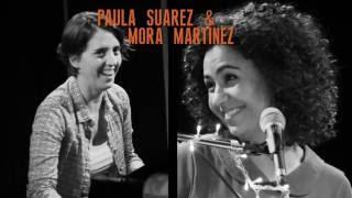 Como un gorrión // Paula Suarez & Mora Martinez