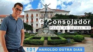 """Haroldo Dutra Dias """"O Consolador"""" Histórias de Chico"""
