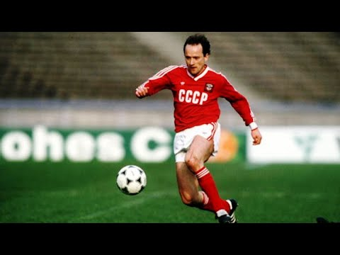 Igor Belanov, Skippy [Best Goals]