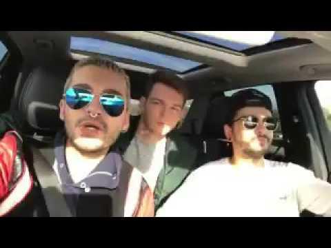 Tokio Hotel Video Message for Russia 'Dream Machine' Tour! 🔜