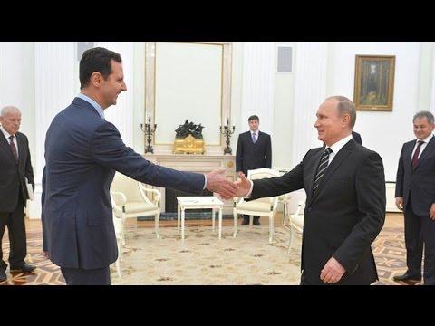 ¿Por qué Siria es tan importante para Rusia?