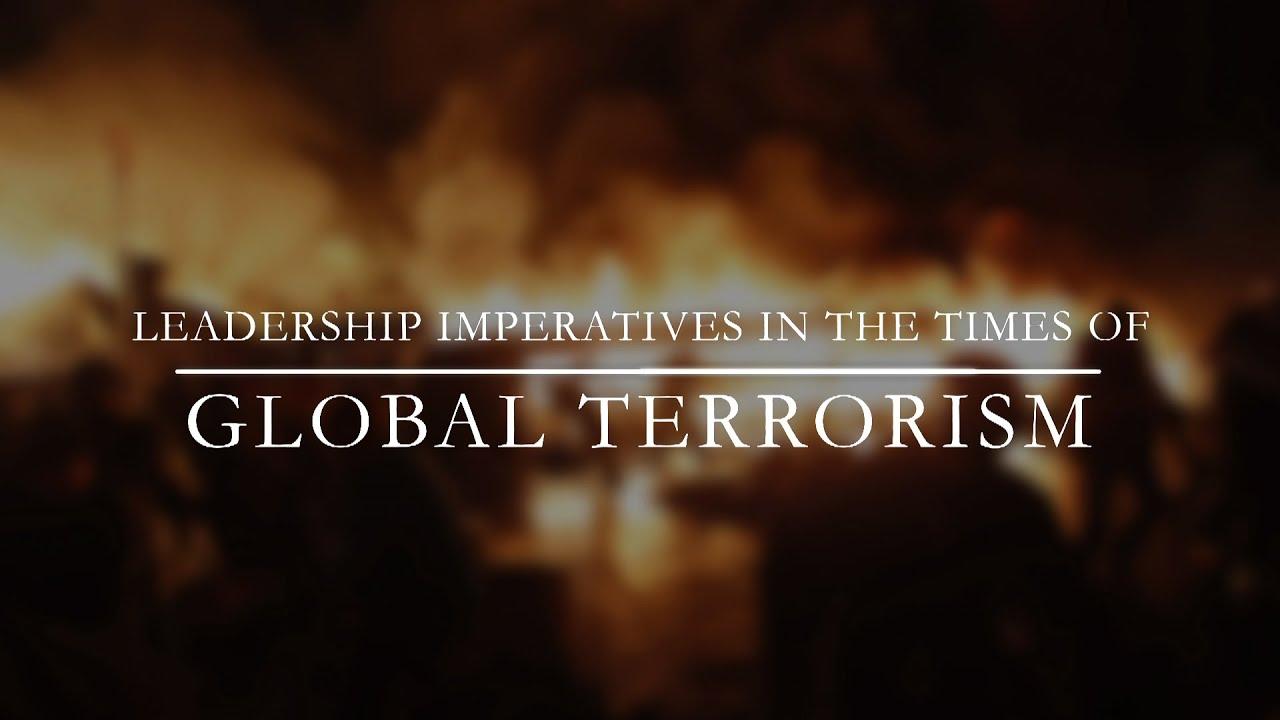 global terrorism  global terrorism