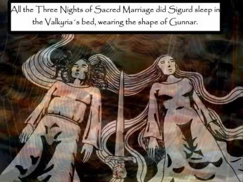 Niflunga Saga Part Two: The Chosen Dead (Poetic Edda)