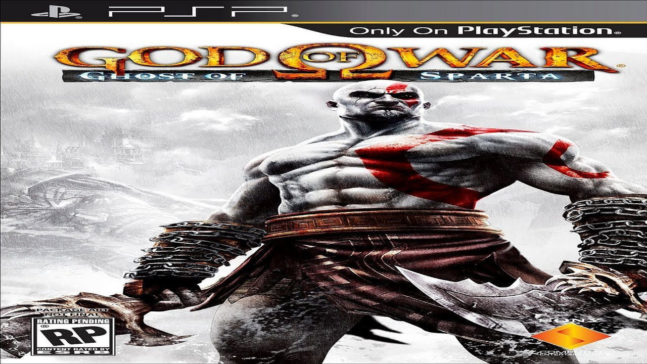 God of War: Ghost of Sparta (PSP) [Trainer v1 1] + 10