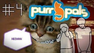 Purr Pals: Cat Poop Pickup: Part 4 - AnObscureDimension