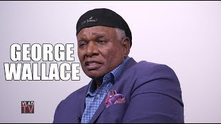 George Wallace Is Shocked that Mike Tyson Burned Through $400 Million (Part 14)