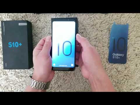 Копия Samsung Galaxy S10+ от Www.SHOPgsm.by