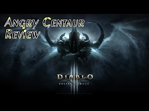 Diablo 3: Reaper of Souls PS4 Review