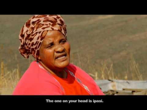 Kulcha Kwest 3 - Episode 15: Loyiso Dyantyi - beads fashion designer