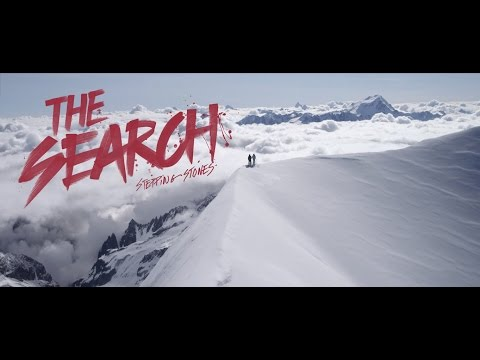 """""""The Search - Stepping Stones"""" presented by Rip Curl - Full Movie"""