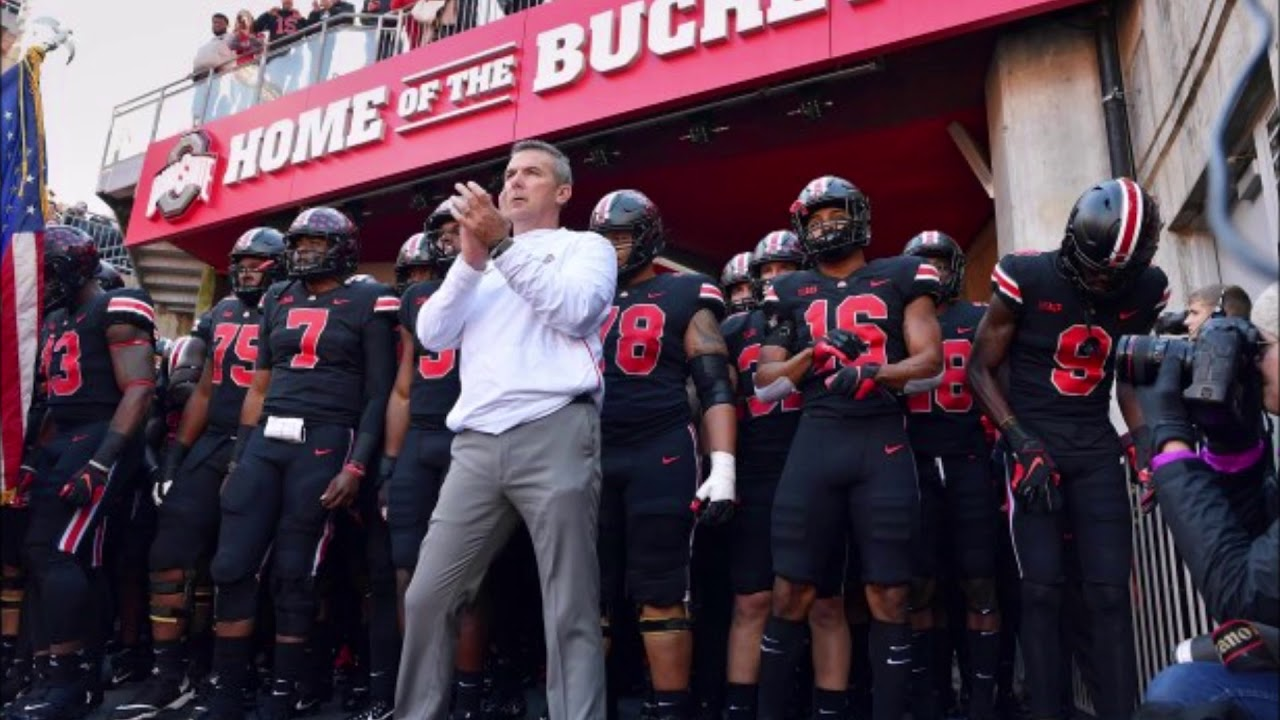 Ohio State Mulls Lawsuit As Racism Controversy Erupts