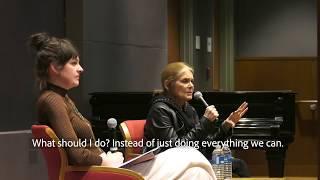 Gloria Steinem - 2/19/2019