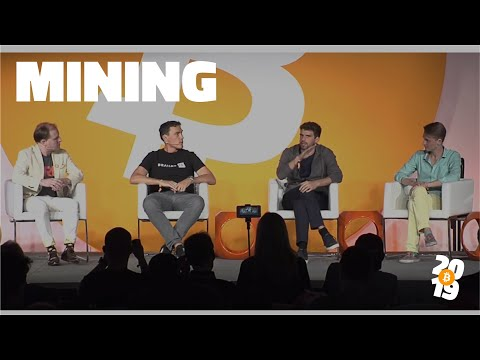 Bitcoin 2019: What's Next in Mining