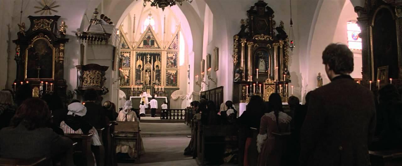 [HD] Amadeus – Salieri e la morte del padre ITA