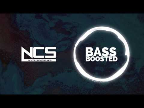 T-Mass & Enthic - Can You Feel It [NCS Bass Boosted]