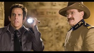 "Night at the Museum: Secret of the Tomb (2014) Trailer #2 (""Stay!"")"
