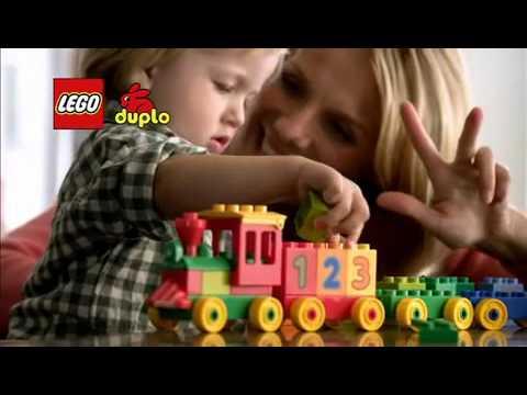 Lego Werbung