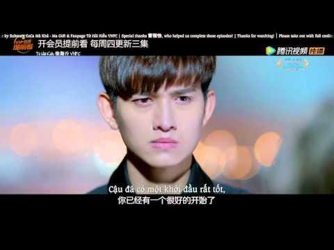[Vietsub] TRAILER TẬP 6 Phim Trùng Sinh Chi Danh Lưu Cự Tinh