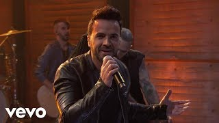 Luis Fonsi - Despacito (Live From Conan 2017) BEST SONG 2017