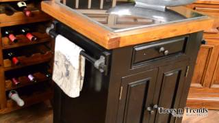 High Quality Hillsdale Wooden Furniture Thumbnail