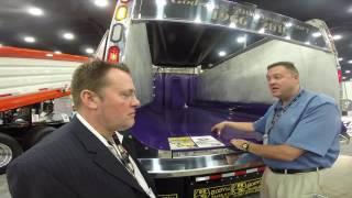Do not buy a dump truck or trailer liner!
