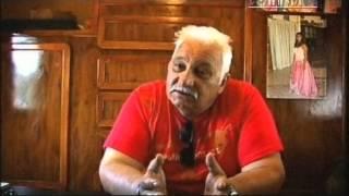CIRCO HERMANOS SERVIAN DOCUMENTAL