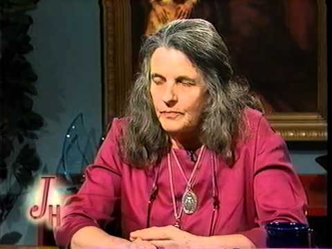 Dr. Ronda Chervin: An Jewish Atheist Who Became A Catholic - The Journey Home (8-22-2005)