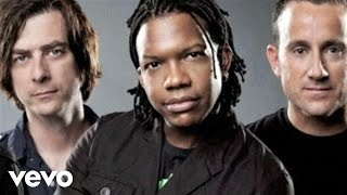 Newsboys - Lead Me To The Cross (Slideshow)