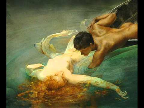 OLD CELTIC & NORDIC BALLADS - The Mermaid's Croon