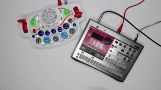 Blipblox Midi Functions