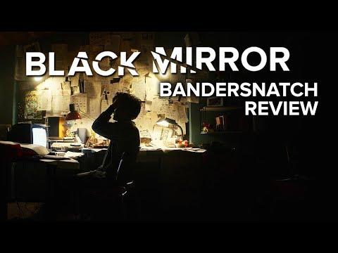 Black Mirror: Bandersnatch Review
