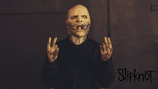 "Corey Taylor Says the New Slipknot Album Will Be ""Iowa Levels of Heavy"