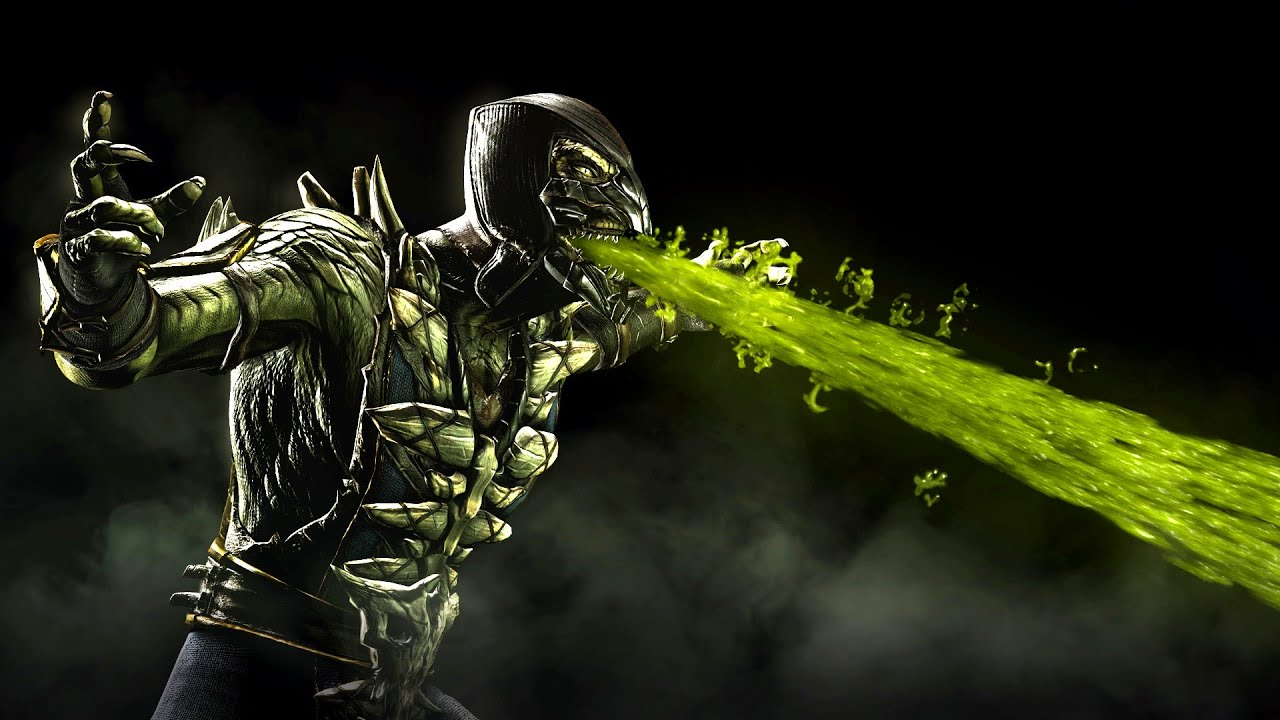 Mortal Kombat X - PREDATOR FATALITY GAMEPLAY! - YouTube