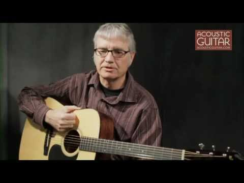 Recording King RD-316 Review from Acoustic Guitar