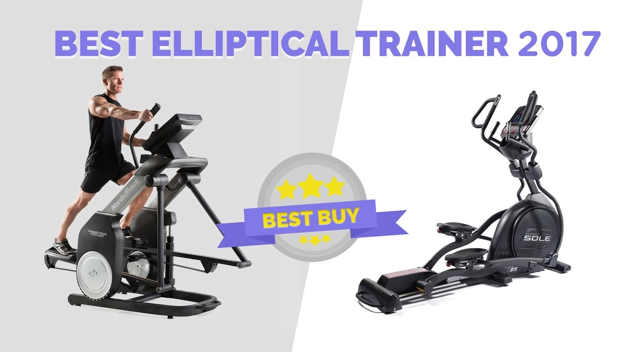 best elliptical trainer for home 3 crosstrainers that give youbest elliptical trainer for home 3 crosstrainers that give you more in 2017! youtube