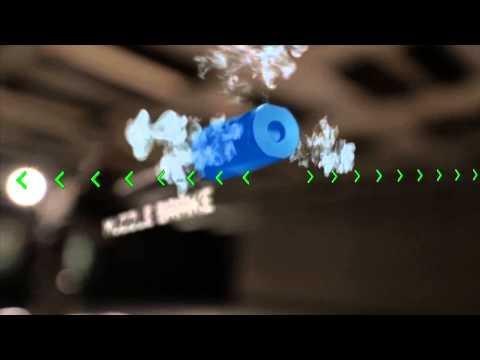 Firearm Science - Muzzle Brake