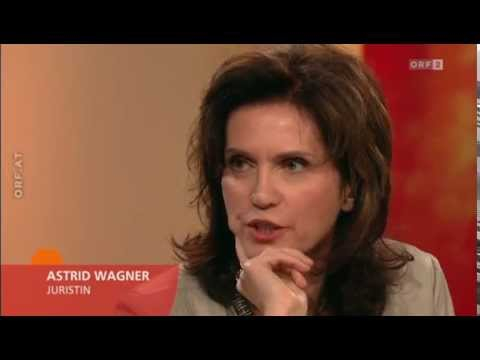 """Astrid Wagner über (Serien-?)Mörder Jack Unterweger bei """"Stöckl"""""""