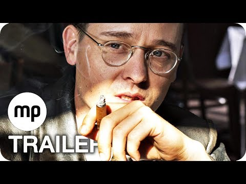 BRECHT Trailer Deutsch German (2019)