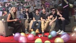 Download lagu One Direction Up All Night Listening Party MP3